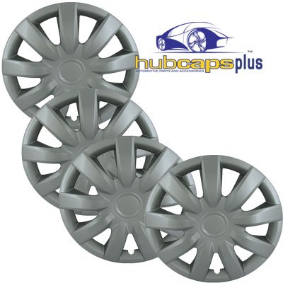 Save On Set of Four Replica 2004 - 2006 15 inch Toyota Camry Silver Hubcaps - Wheel Covers Buy Online. If you are searching for inexpensive price of Set of ...