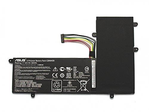 Batterie originale pour Asus C201PA_C-2B