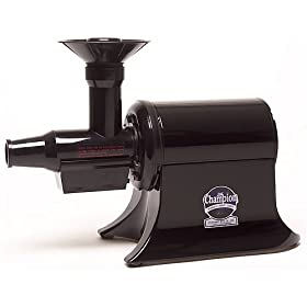 Champion Juicer G5-NG853S-BLACK Household Juicer