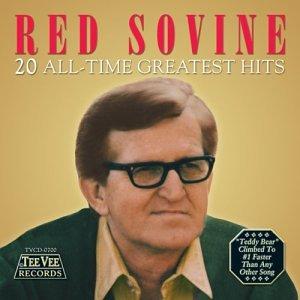 Red Sovine - The Best of Red Sovine [Teevee] - Zortam Music