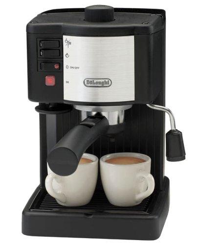 De'Longhi Bar 14 Café Treviso espresso cappuccino maker