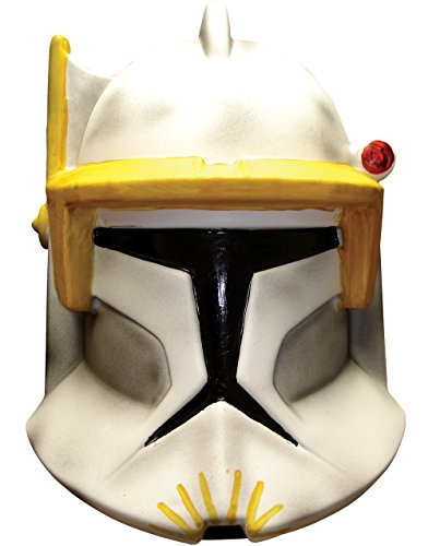 Standard Commander Cody Adult Mask - Masks