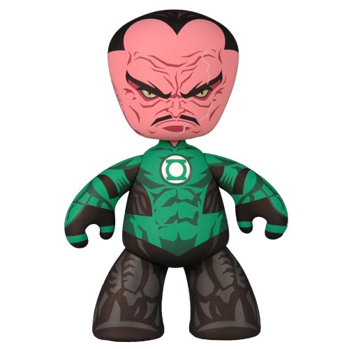 Green Latern Sinestro MEZ-ITZ