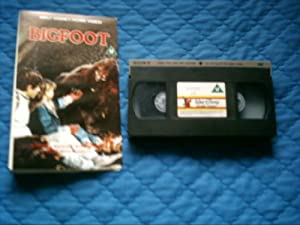 Walt Disney Bigfoot Video James Sloyan Gracie Harrison Adam Carl Big foot
