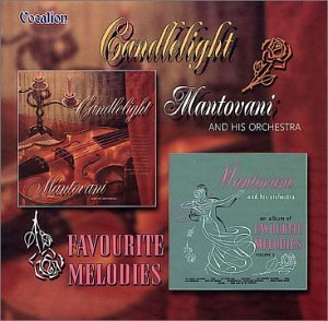 Candlelight/Favourite Melodies
