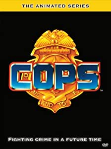 C.O.P.S.: The Animated Series [Import]