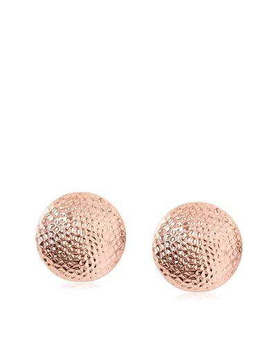 Jules Smith Hammered Stud Earrings