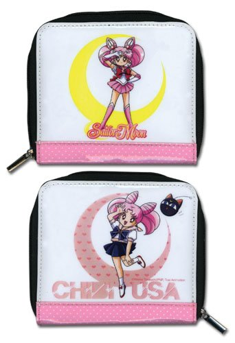 Sailor Moon S Small Lady Wallet