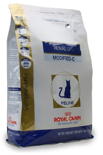 Detail image ROYAL CANIN Renal LP21 Modified-C for Feline (7 lbs)