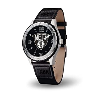 NBA Player Watch Black by Rico Tag