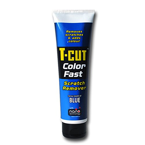 t cut polish anti rayures 150 g rapide couleur bleu. Black Bedroom Furniture Sets. Home Design Ideas
