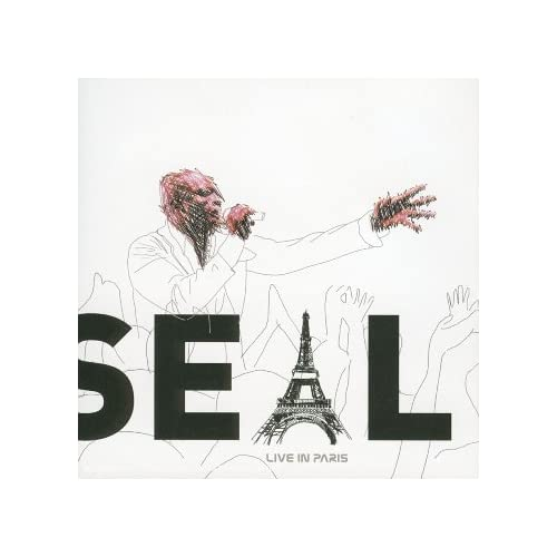 Live In Paris  ~ Seal 2005 preview 0