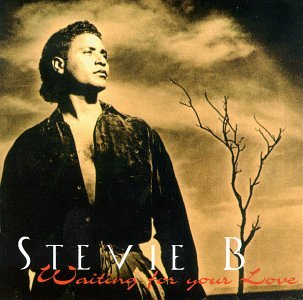 Stevie B. - Waiting for Your Love [US-Import] - Zortam Music