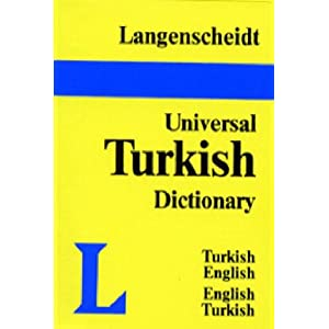 Tureng - Turkish English Dictionary