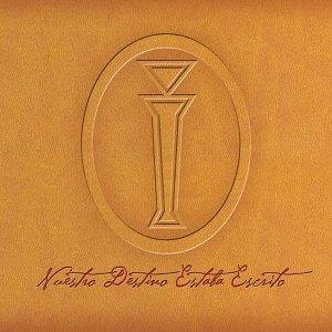 Intocable - Nuestro Destino Estaba Escrito (CD) - Zortam Music