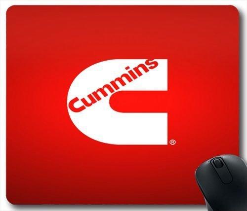 cummins-logo-b76f6c-mouse-pad-tappetino-per-mouse-bella-tappetino-mouse