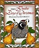 The Twelve Days of Christmas (039608821X) by Jan Brett