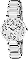 Aspen Analog (WHITE) Dial Womens Watch - AP1730