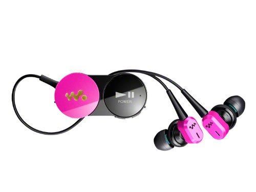 Sony Noise Canceling Bluetooth Headphones | Mdr-Nwbt10N P Pink