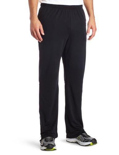 ASICS ASICS Men's Thermopolis LT Pant,Black,Medium