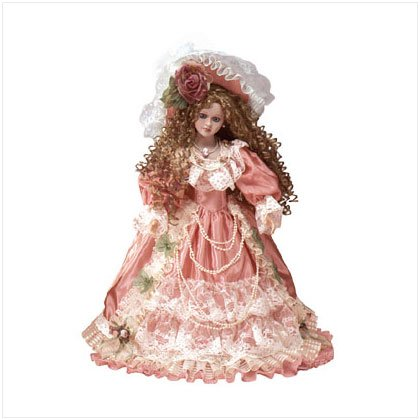 Desiree Doll - Buy Desiree Doll - Purchase Desiree Doll (SunRise, Toys & Games,Categories,Dolls,Porcelain Dolls)