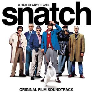 Amazon.com: Snatch (2001 Film): Bobby Byrd, Madonna, The Specials ...