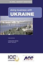 Doing Business with Ukraine by Marat Terterov
