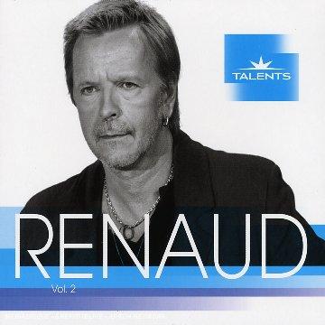 Renaud - Les Talents du Siecle, Vol. 2 - Zortam Music