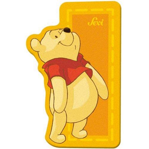 Sevi 82767 Klebebuchstabe I Winnie the Pooh