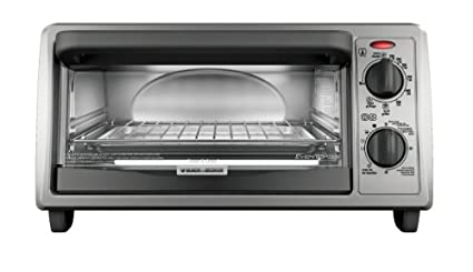 Black & Decker TO1322SBD Convection Toaster Oven