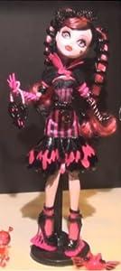 Monster High Sweet Screams Draculaura Exclusive Doll