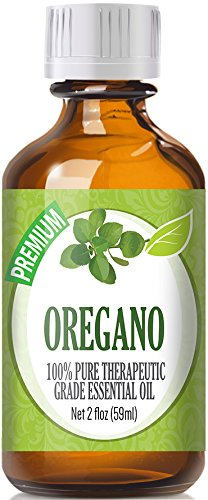 Oregano (60ml) 100% Pure, Best Therapeutic Grade Essential Oil - 60ml / 2 (oz) Ounces