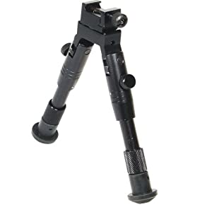 Ruger 10/22 Bipod... need some help/advice. - .22 Rifle/Rimfire Discussion