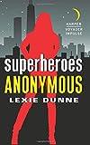 Superheroes Anonymous