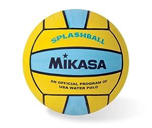 Mikasa Splashball Water Polo Ball
