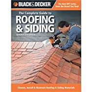 Roofing & Siding Reference Book-BD ROOFING & SIDING BOOK