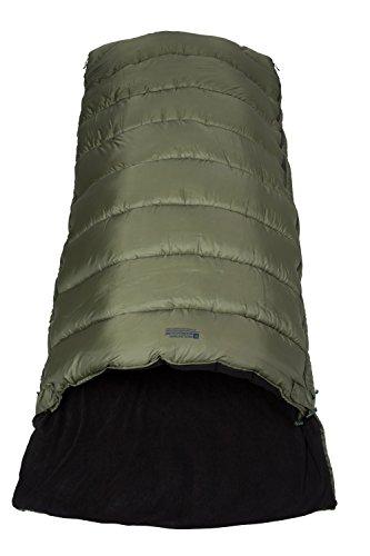 Mountain-Warehouse-Sutherland-Fleece-Lined-Insulating-Season-4-Two-Way-Zip-Hooded-Sleeping-Bag