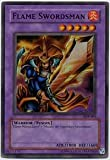 Flame Swordsman - Legend of Blue Eyes White Dragon - Super Rare