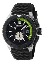 Brera Orologi - Acqua Diver - Black/Green - BRAQS4802N
