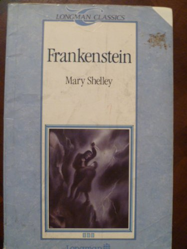 Frankenstein (Longman Classics)