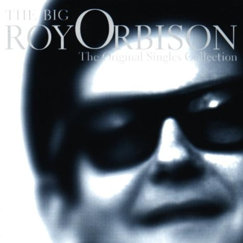 Roy Orbison - The Big O: The Original Singles Collections(Disc 2) - Zortam Music