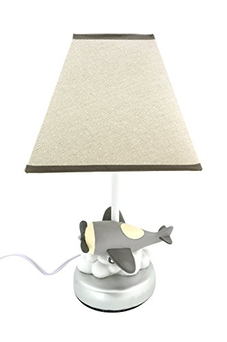 Kent Lamp Base & Shade