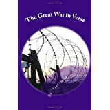 The Great War in Verse ~ David Mcdonald