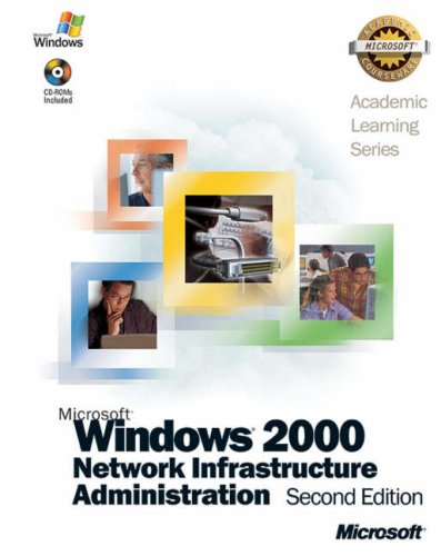 70-216 ALS Microsoft Windows 2000 Network Infrastructure Administration Package