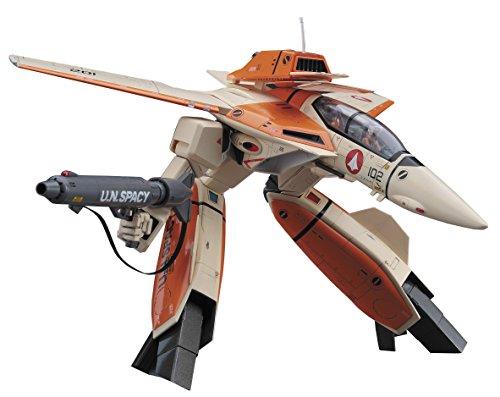 1/72 VF-1D ガウォーク バルキリー