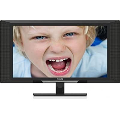 Philips 24PFL2159 60 cm (24 inches) Full HD LED TV (Black)