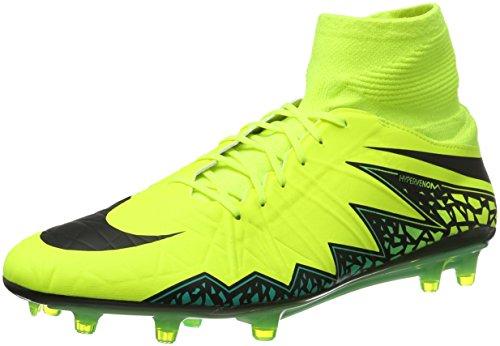 Nike Herren Hypervenom Phatal II DF FG Fußballschuhe