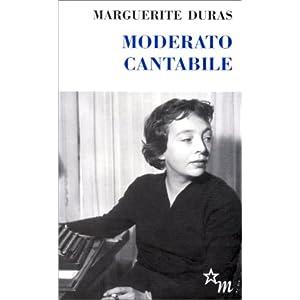 Moderato Cantabile, Marguerite Duras - 1958 41JH03YMA2L._SL500_AA300_