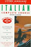 Basic Italian: Cassette/Book Package (LL(R) Complete Basic Courses)
