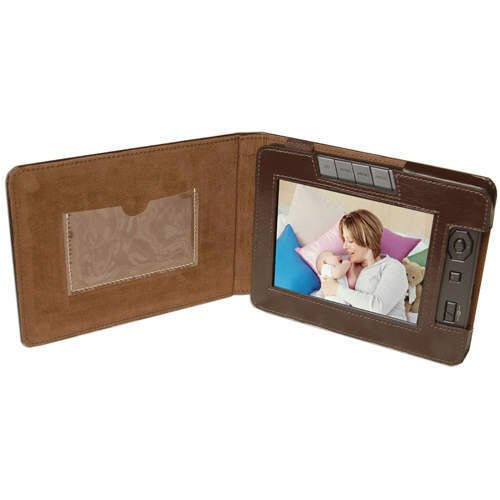 Portable High Definition Digital Photo Album